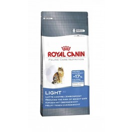 Royal Canin Light 40 - 2 kg