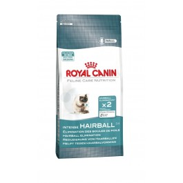 Royal Canin Intense Hairball 34 - 4 kg