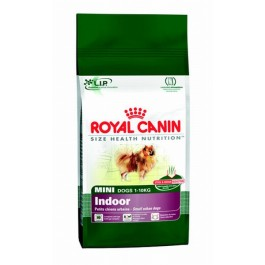 Royal Canin Indoor 21 - 1,5 kg