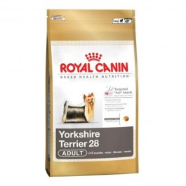 Royal Canin Yorkshire Terrier 28 Adult - 500 g