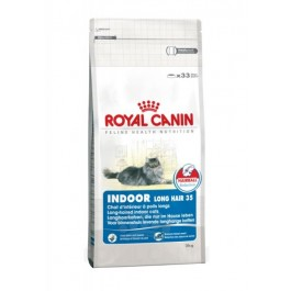 Royal Canin Indoor Long Hair 35 - 2 kg