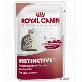 Royal Canin Instinctive 12 - 85 g
