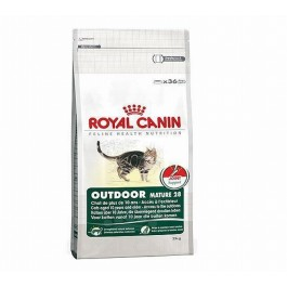 Royal Canin Outdoor Mature 28 - 4 kg