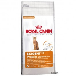 Royal Canin Exigent 42 - 400 g