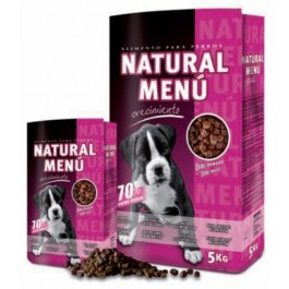 Natural Menu Puppies - 5 kg