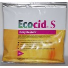 Ecocid S pulbere 50g - Krka - dezinfectant universal bactericid si fungicid