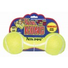 Jucarie Squeaker Dumbbell S - Kong