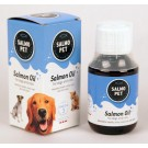 SALMOPET OIL 100ml