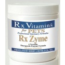Rx Zyme 120g pulbere RxVitamins